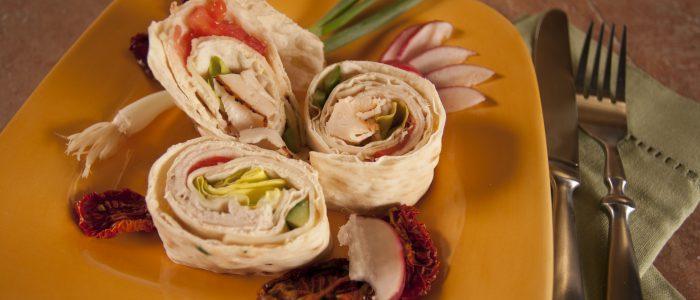 Lahvash Wrap